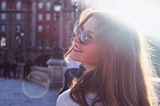 חיוך מושלם
